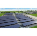 Bentley Motors to build the UK`s largest ever solar-powered car port