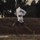 How Eliud Kipchoge Helped Perfect Nike's 3D Printing Process For Uppers