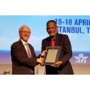 IATA Honors its 2018 Top-performing Training Partners