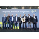Interoute wins environmental award for data centre energy saving innovation