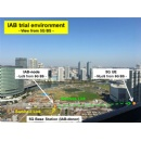 NTT DOCOMO and Huawei Prove IAB's Value in 5G Test Using 39 GHz Band