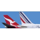 Air France and Qantas renew partnership to offer customers more travel options between France and Australia