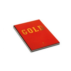 "The publication ""Gold"" documents the history of the grill manufacturer Weber"