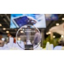 Ericsson wins award at 5G World event