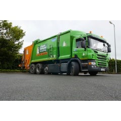 Scania Gas Networks Ireland Thumb