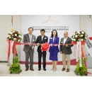 Alliance member companies open joint training center in Philippines