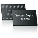 Western Digital Begins Sampling 1.33 Terabit, Four-bits-per-cell, 96-layer 3D NAND