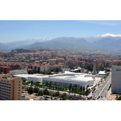 ZEISS installs a new fulldome video system in Granada's science centre