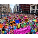 M·A·C Cosmetics and ELC Look Back on Pride Month