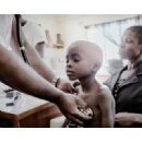 Pfizer-backed ViiV prevents children with HIV from getting medicines they need