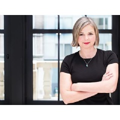 Kate Lewis has been named chief content officer of Hearst Magazines.