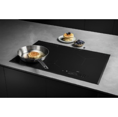 Electrolux launches sensor-enabled induction hob with assisted cooking