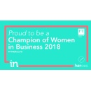 WPP leaders recognised in the FT and HERoes Champions of Women in Business 2018 list