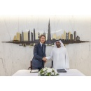 JCDecaux signs 10-year extension to exclusive advertising contract with Dubai Airports Dubai International (DXB) at the forefront of the airport advertising revolution
