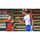 Second place for Nibali at Lombardia