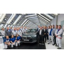 SEAT Tarraco production starts in Wolfsburg