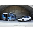 BMW i also advances electromobility in local public transport