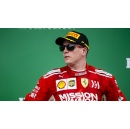 Brazilian Grand Prix - Kimi comments on the race