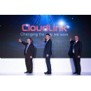 Huawei Launches New-Generation CloudLink Collaborative Telepresence Products