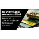 FirstEnergy Utilities Ramp Up Scam Awareness Outreach as Part of Utilities United Against Scams Day