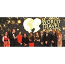 World's finest travel brands revealed at World Travel Awards Grand Final 2018 in Lisbon