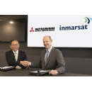 Inmarsat to be first commercial customer for the new H3 launch vehicle provided by MHI