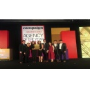 [m]PLATFORM China Wins Gold at Campaign Asia-Pacific Agency of the Year Awards