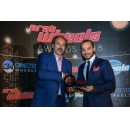 Rolls-royce Cullinan Named 'prestigious Luxury Suv Of The Year' At Arabwheels Awards Ceremony