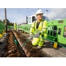 Littleborough homes and businesses can now benefit from ultrafast broadband