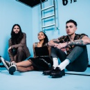 "The Skints' Video for ""Learning To Swim"" is out now"