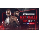 Sky Sports to show Bellator MMA 2019 tour dates from 16 February