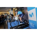 Movistar Virtual Cycling international competition kicks off