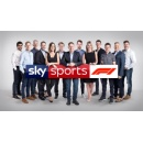 Sky Sports Gears up for F1® Lights Out
