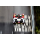 Audi Sport ABT Schaeffler in the thick of the Formula E title race