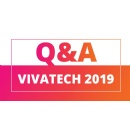 Your mini guide to getting the most of VivaTech 2019
