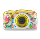 Nikon releases the COOLPIX W150 compact digital camera