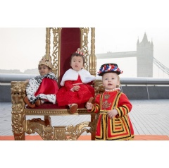 Frank Ferguson (baby beefeater)