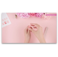 Canon Printable Nail Stickers