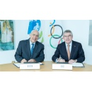 IOC joins forces with OECD under new agreement