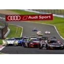 First victories this season for Audi in Japan and in North America