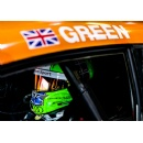 "Jamie Green: ""Brands Hatch is an outstanding race track"""