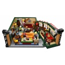 Could We Be Any More Excited? the Central Perk Set from Friends Arrives in LEGO® Brick Form