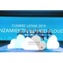 Huawei Cloud Opens Chile Region Service
