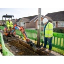 Wallasey residents now connected to ultrafast broadband