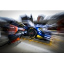 Promise and pace as Goodyear return to endurance racing