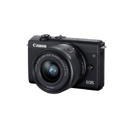 EOS M200 Newest Compact Interchangeable-Lens Camera