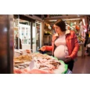 Seafood consumption during pregnancy may improve attention capacity in children