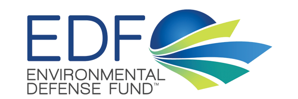 Image result for environmental defense fund logo