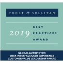 Frost & Sullivan Lauds The Qt Company for Developing a Low-cost Unified UI/UX Software Platform for the Automotive Industry