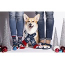 Miller Lite celebrates 'It's Miller Time' with knitwear program featuring ugly sweaters and dog scarf